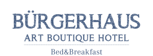 Art Boutique Hotel Bürgerhaus